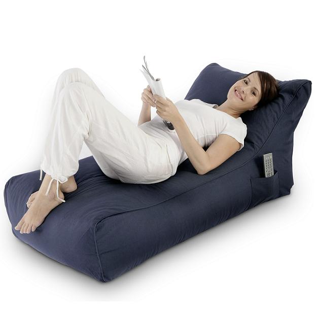 liege daybed indigo sitting center. Black Bedroom Furniture Sets. Home Design Ideas