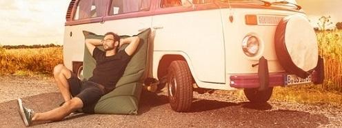 Sitzkissen | Riesenmatten | Liegewiesen | ab € 74,90