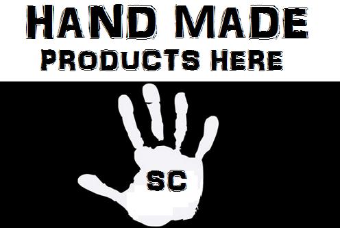 HANDMADE | handgefertigte Produkte | HANDMADE