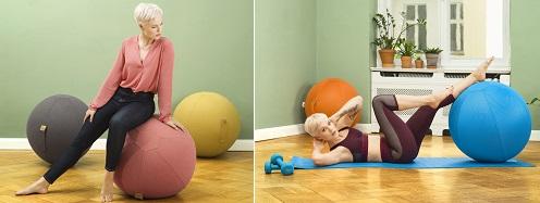 Sitting Balls | coole Designbälle | ab € 69,-